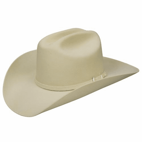 STETSON 4X DEADWOOD Premium Wool