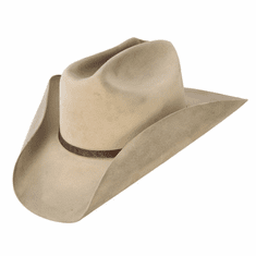 STETSON 6X BOSS OF THE PLAINS
