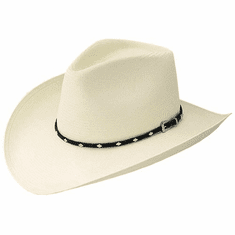 STETSON 8X DIAMOND JIM