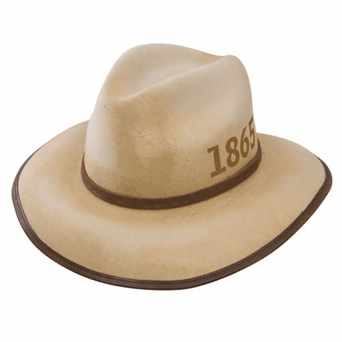 STETSON DISCOVERY