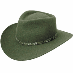 STETSON EXPEDITION