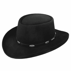 STETSON Gun Club Hats