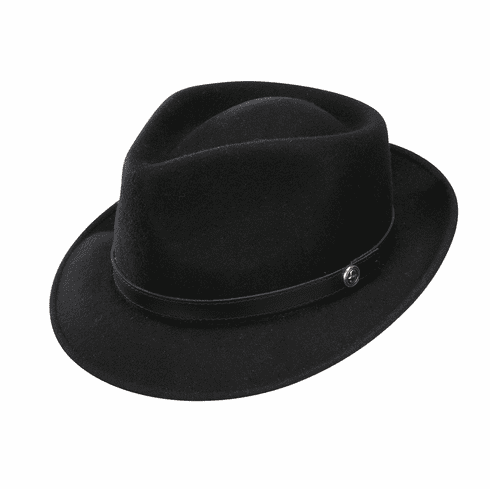 STETSON Prof  Street Collection