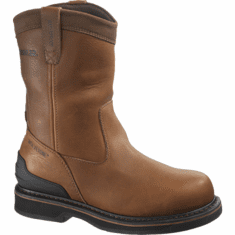 "Triad: Wolverine Durashocks® 10"" Waterproof Wellington"