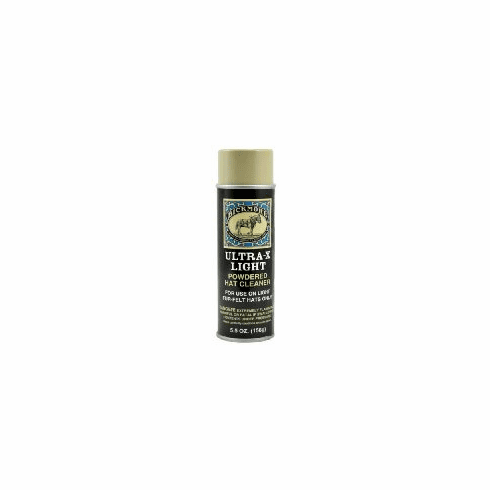 Ultra-X Light Felt Hat Cleaner Spray