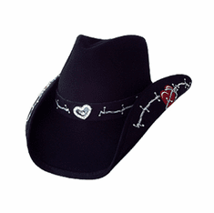 VALENTINE by Dallas Hat