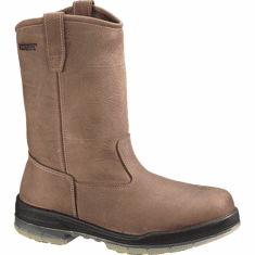 "Wolverine DuraShocks® Insulated Waterproof Wellington 10"" Boot"