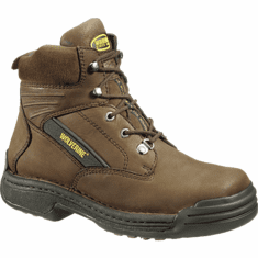 "Wolverine DuraShocks® Steel-Toe EH 6"" Boot"