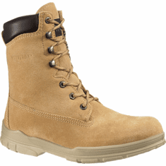"Wolverine DuraShocks® Trappeur Insulated Waterproof 8"" Hiker"