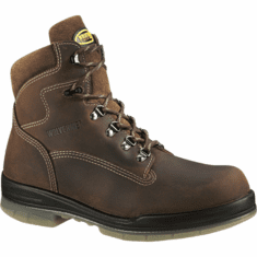 "Wolverine DuraShocks® Waterproof Insulated 6"" Boot"