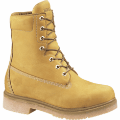 "Wolverine® Gold Waterproof Steel-Toe Electrical Hazard 8"" Boot"