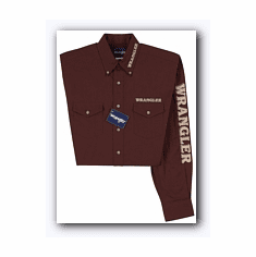 WRANGLER Painted Desert® Shirt Collection.