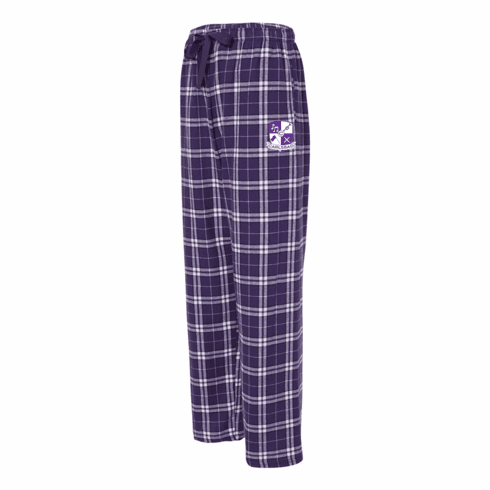 Carlsbad High School Lancer Band  Flannel Pants