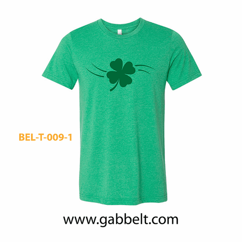 Clover on the win! <br> BEL-T-009-1