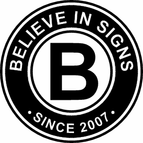believeinsigns.com