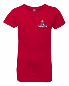 Runnamuccas t-shirts