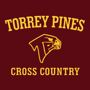 Torrey Pines Cross Country