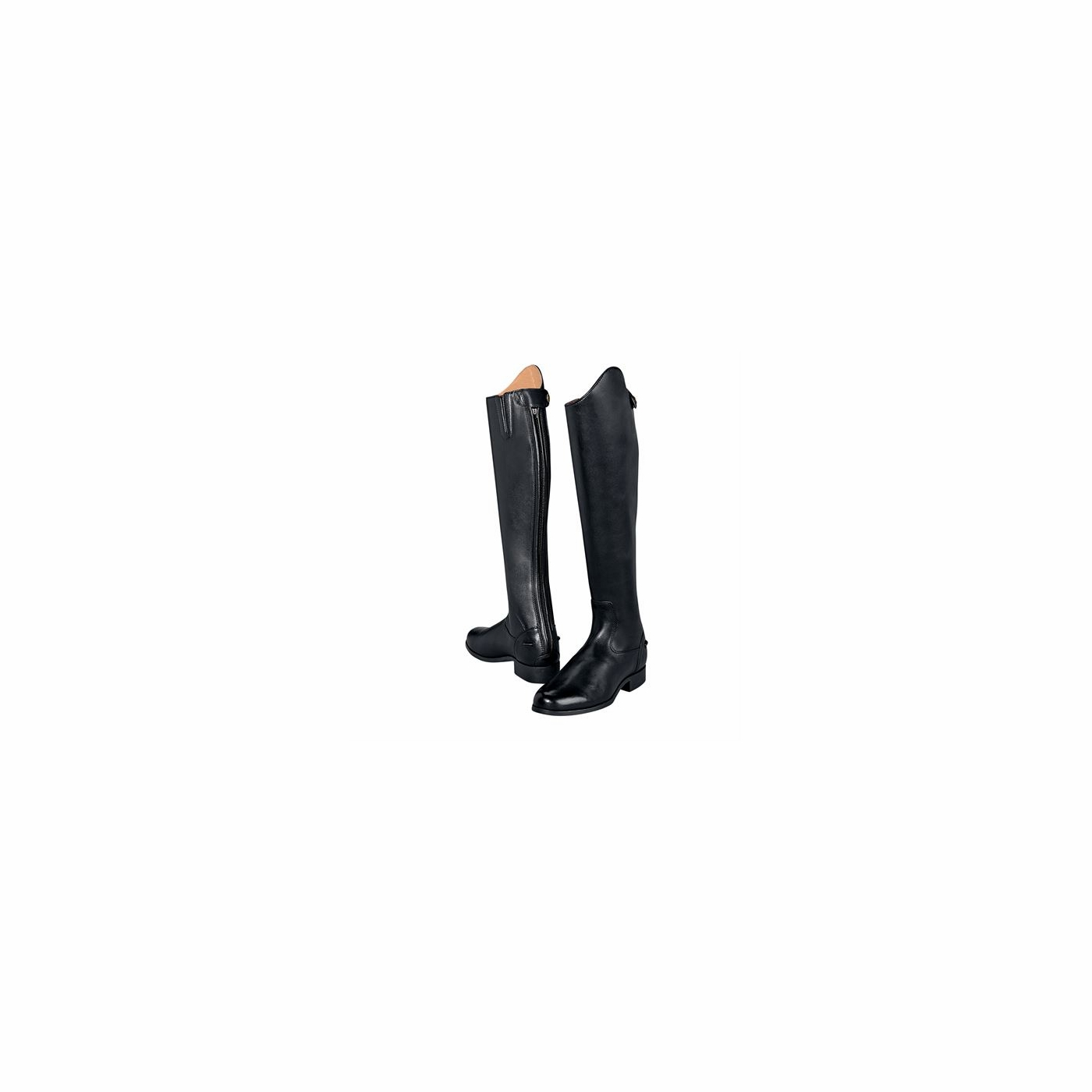 7a92bff4939 Ariat Heritage Contour Dress Boots *Discontinued*