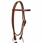 Berlin Economy Leather Headstall