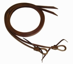 Berlin Leather Split Reins