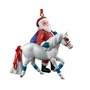 Breyer 2019 Santa & Pony Ornament
