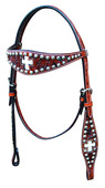Browband Headstalls
