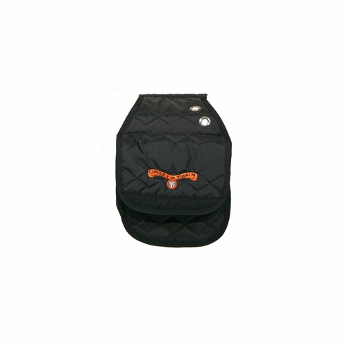 Circle Y Insulated Saddle Bags