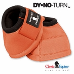 Classic Equine Dy*No-Turn Bell Boot