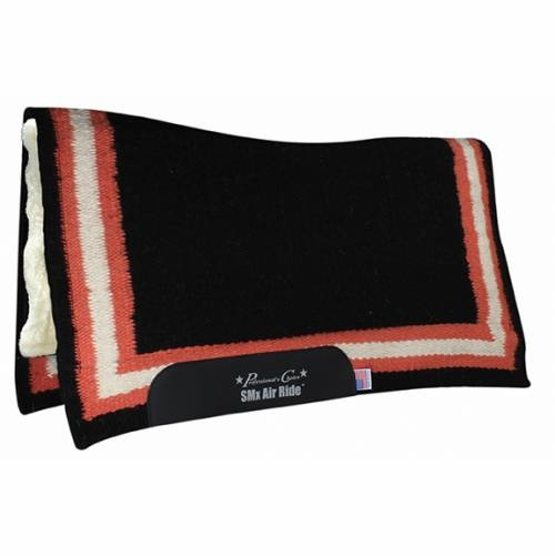 Comfort Fit-SMX Air Ride Pad