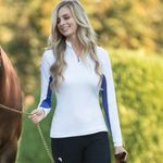 Cool Down IceFil Long Sleeve Jersey
