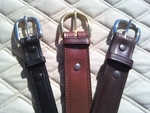 Custom Belts