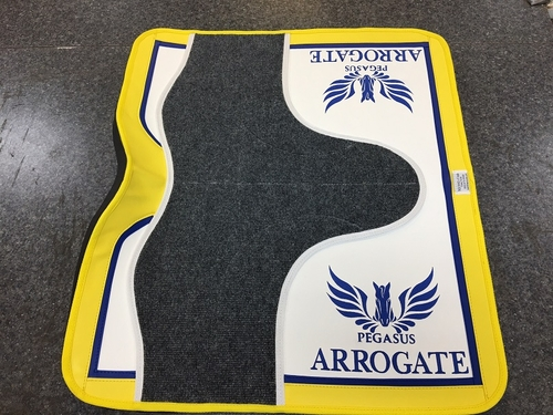 Custom Exercise Pads
