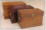 Deluxe Tack Trunk