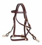 High Horse by Circle Y Trail Headstall