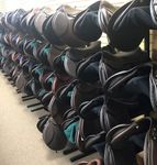 In Stock English Saddle Inventory