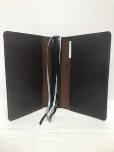 Leather Custom Catalog Covers