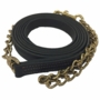 Leather English Chain Shank