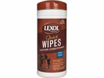 Lexol Quick Conditioner Wipes