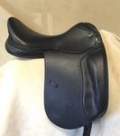 *Salesman Sample* M. Toulouse Romina Pro Genesis Dressage Saddle