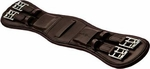 Marcel Toulouse Chocolate Monoflap Girth