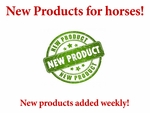 New Items for the horse at Tack Shack!