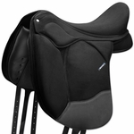 Wintec Pro Dressage Saddle w Easy-Change Fit Solution