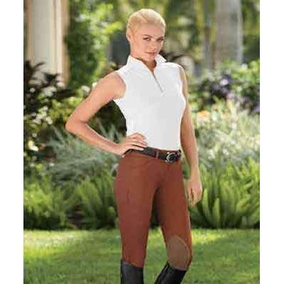Knee Patch Breeches & Tights
