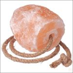 Himalayan salt rock