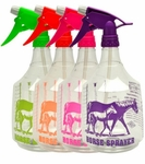 Horse Sprayer