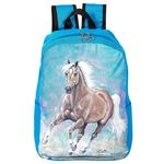 Galloping Palomino Backpack <font color=red> Clearance </font color=red>