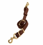 Weaver Synthetic Tie Down <br> <font color=green> Available in Black or Brown </font color=green>
