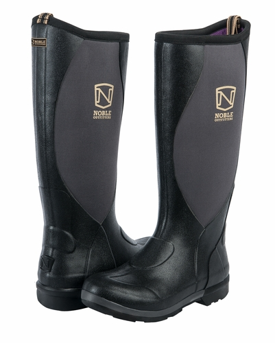 Noble Outfitters  Stay Cool Muds Ladies High Boot