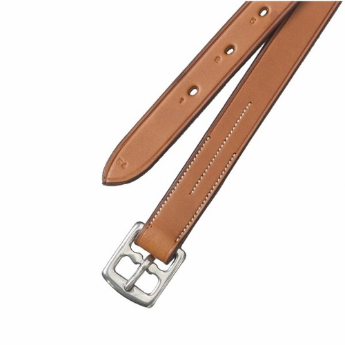 Ovation Classic Solid Leather Stirrup Leathers