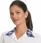 Ovation Jorden II DX Quarter Snap Ladies Tech Shirt